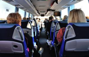 Bus Trip to New York City