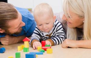 Parent Toddler Workshop