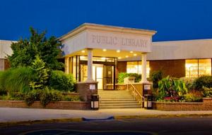North Shore Public Library