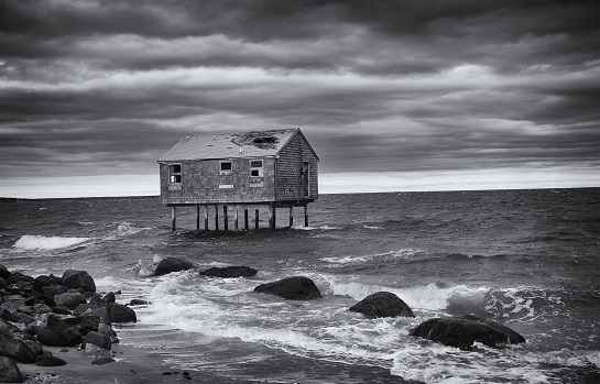Photographic Interpretations by Gerry Giliberti